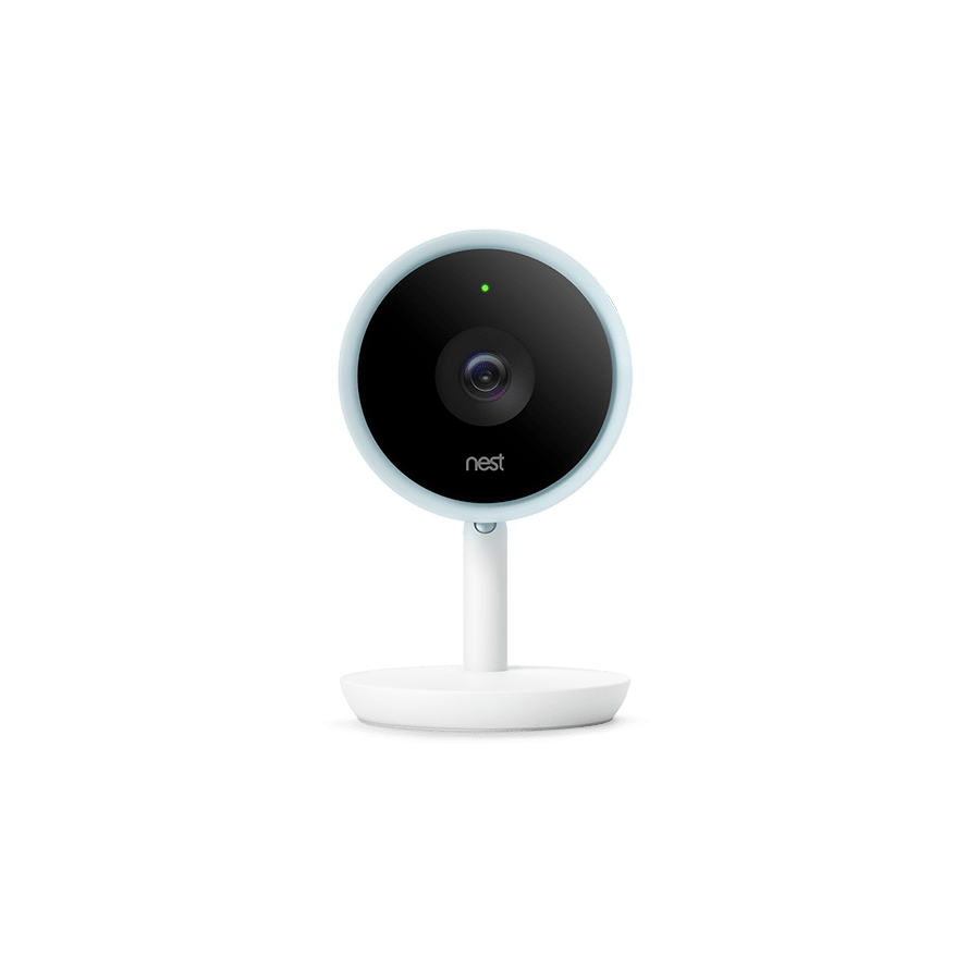 Nest IQ Indoor Camera